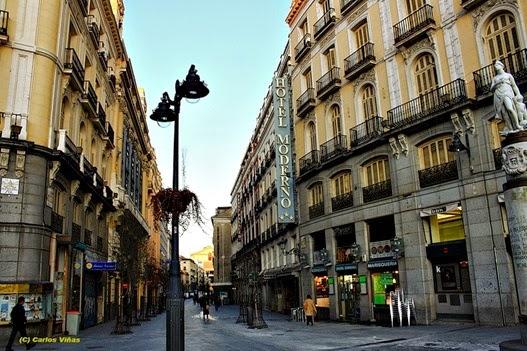 Atentado Contra Amadeo I De Saboya Madridlaciudad