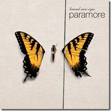 Paramore Brand New Eyes