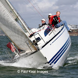 WHITE SAIL APRIL LEAGUE (Paul Keal)2013