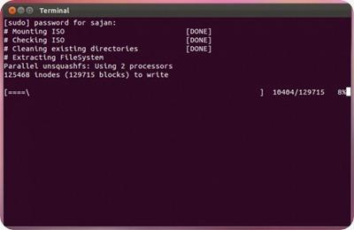 ubuntu builder4