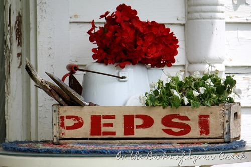vintage antique pepsi ads