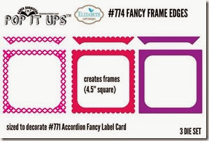 Fancy Frame Edges