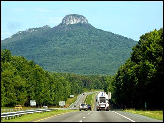 03b - I52 North carolina - Pilots Knob