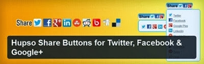 Hupso Share Buttons