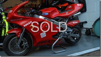 Ducati Cag2 - GA