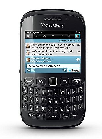 blackberry curve 9220-2