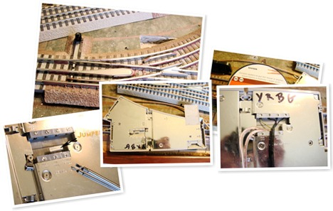 Swell Pure Trains Powering Remote Control Lionel Fastrack Switches Wiring 101 Mentrastrewellnesstrialsorg