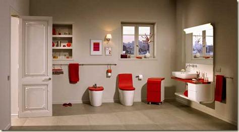 muebles para cuarto de baño moderno17