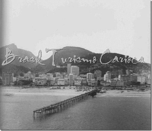 Pier de Ipanema -1972