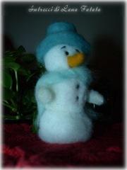 Ornament snow4