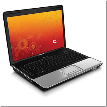 บันทึกช่าง แก้ปัญหา Compaq CQ40 ไม่เจอสัญญาณ Wireless ใน Windows XP