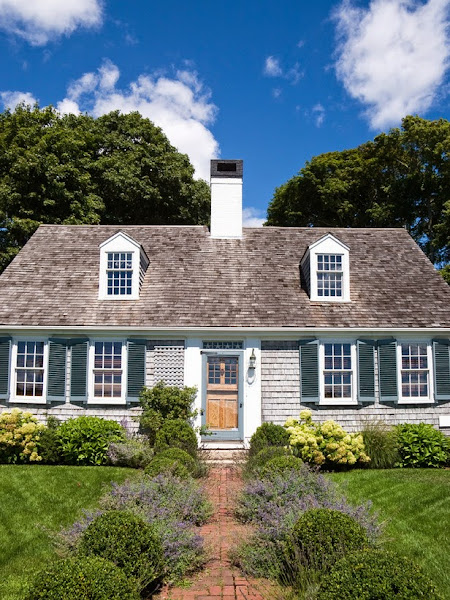 Istock 4039691_colonial Cape Cod House_s3x4_lg Cape Cod Style Homes