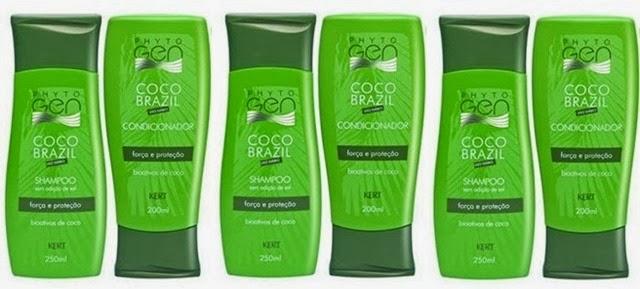 Shampoo e Condicionador que valem uma rotina Capilar