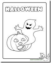 halloween fantasma