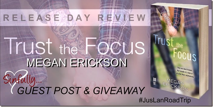 Release Day review