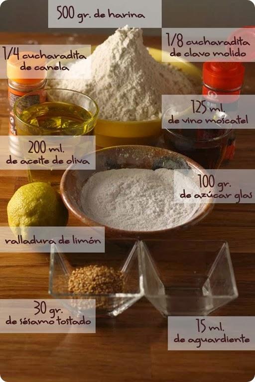 roscos-de-vino-ingredientes