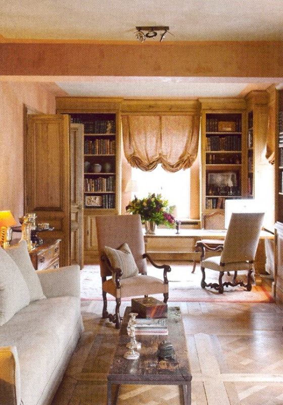 Belgian pearls be seated - Sofa landelijke stijl stijlvol ...