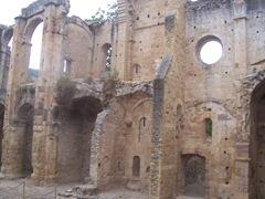2008.09.05-043 vestiges de l'abbaye d'Alet