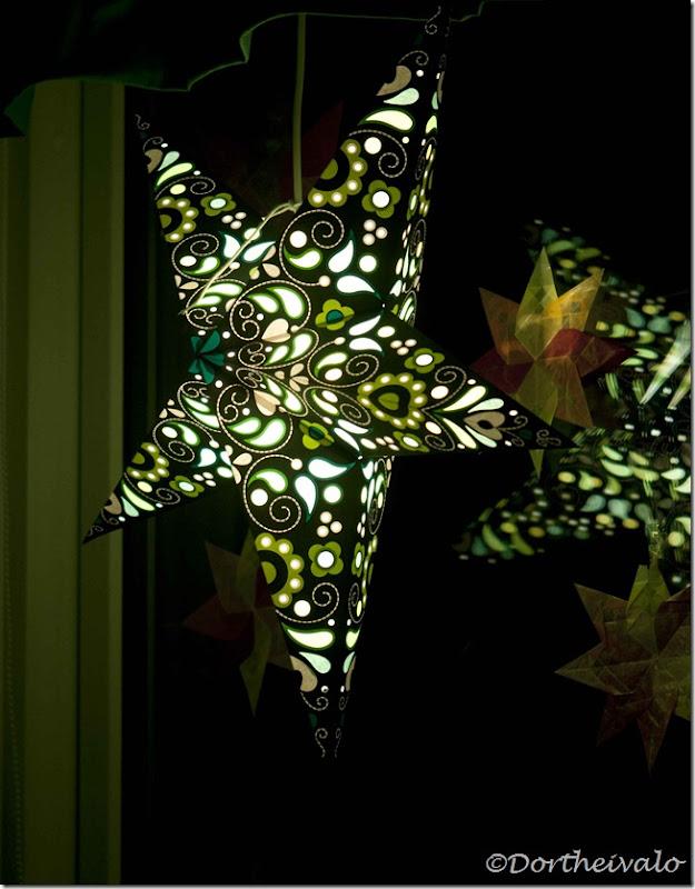 sarasstjerne