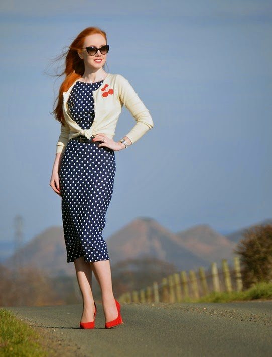 Forever Amber Blog by Amber ~ A Guide to Styling Vintage | Lavender & Twill