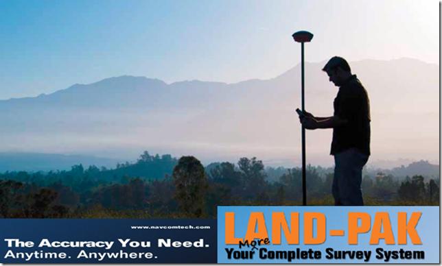 surveyor and land-pak more mantra