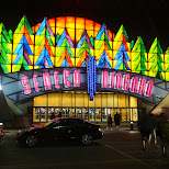 Seneca Niagara Casino in USA in Niagara Falls, New York, United States