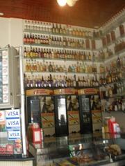 Bar do Ferreira - Cachaças