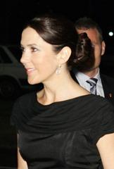 Princess Mary Princess Mary Książę Frederik ot9OdjanSDSl