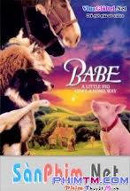 Chú Heo Chăn Cừu -  Babe