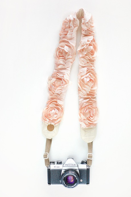 Bloom Theory Camera Strap 4