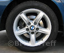 bmw wheels style 43