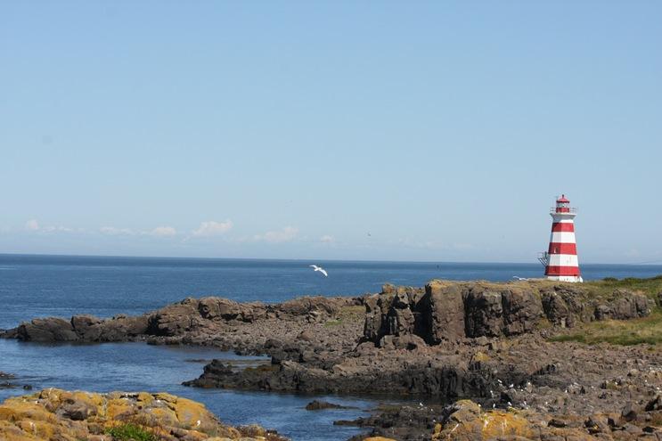 0812-2-Westport Lighthouse