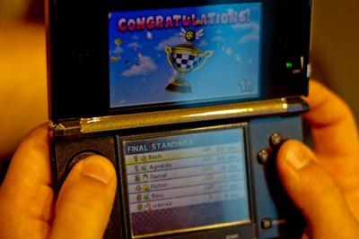 DF - Miniencontro 3DS