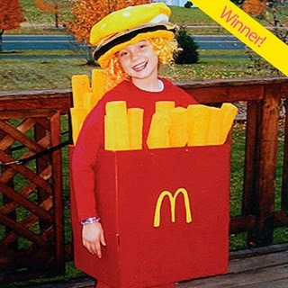 disfraz-patatas-mcdonald