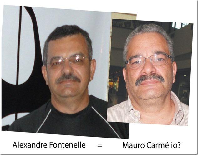 Alexandre Fontenelle - Mauro Carmelio 1