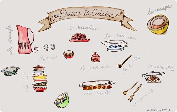 Dan Le Cuisine posterise