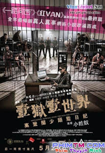 Luật Tù - Imprisoned: Survival Guide for Rich and Prodigal Tập 1080p Full HD