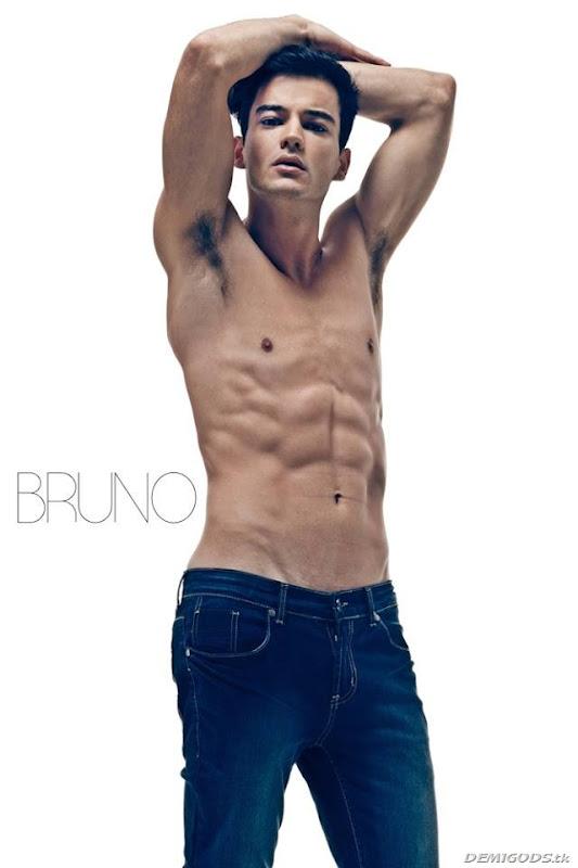 Bruno Pantaroto 1