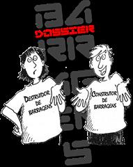 Logo Dossier Barragens Gr
