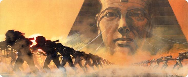faraó escravos deserto povo de deus - priscila e maxwell palheta