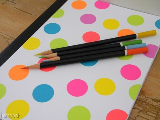 Creative Book Covers For School ~ Homework a creative inkling astrobrights paper