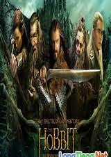 Người Hobbit: Đại Chiến Với Rồng Lửa - Bản Mở Rộng