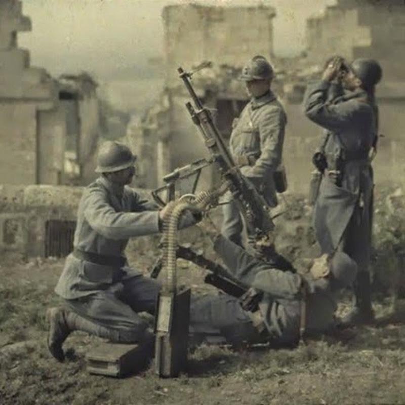 10 eventos que levaram o mundo à Primeira Guerra Mundial