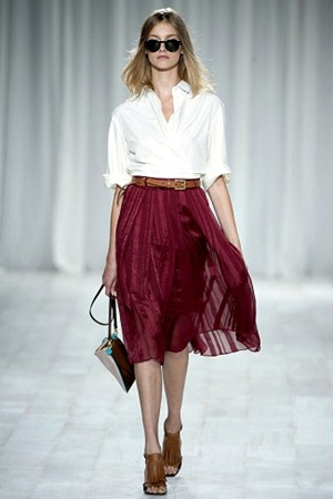 London Fashion Week - Paul Smith (Spring 2012) 13