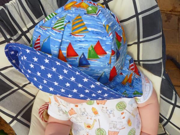 virtù - a summer hat 2