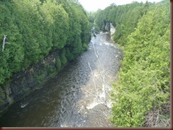 Elora Gorge ON