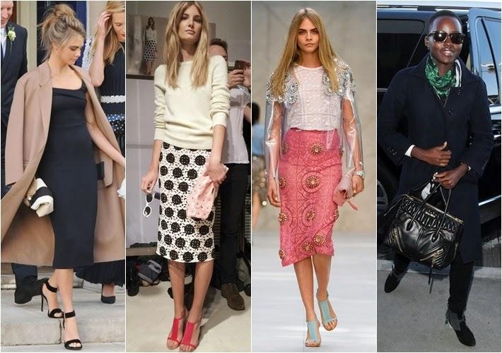 Os TOP modelos de bolsas desejo da temporada 2014 – It Bags das grifes famosas.
