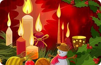 Hyvää ja rauhaisaa joulua kaikille!