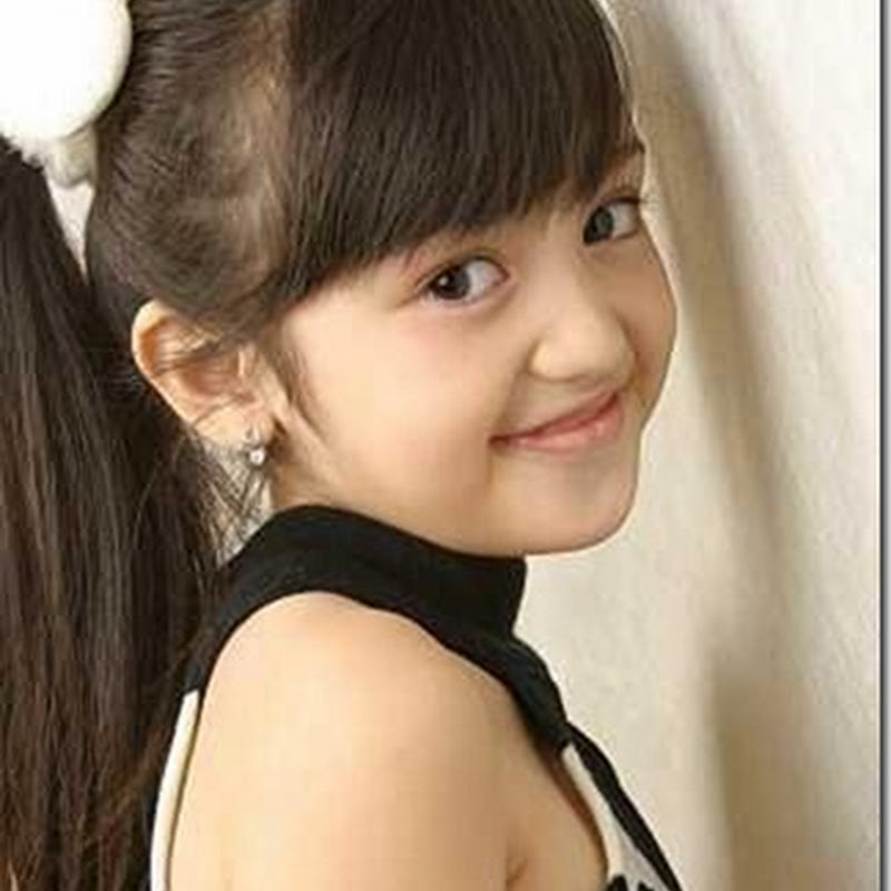 Profil, Biodata dan Foto Ranty Maria Aprilly Kariso