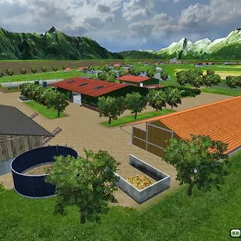 Farming simulator 2013 - Axiener Final v 1.0 FINAL